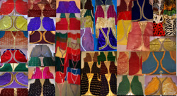11 X Multicultural Aladdin Alibaba Village Town Person Waistcoats Any Colour/ Sz