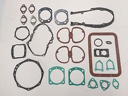 Engine Gasket Set For Bmw 700 Microcar Coupe Convertible New 279