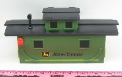 Lionel John Deere Caboose Shell G Scale And Ready-to-play