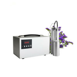Hvac Double Atomizer Scent Air Machine Hotel Scent System For Large Large Area