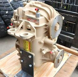 Transfer Case Marmon Herrington MVG 750R PDR Vector 300 Fertilizer Utility Truck