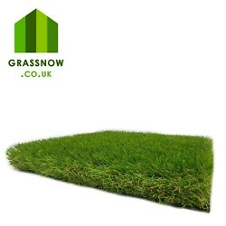 Ultimate | Artificial Grass | Premium Quality | Pet Friendly Fake Lawn Astroturf