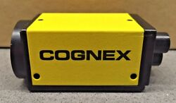 Cognex Ism1402-11 W/ Patmax High Res In-sight Vision Camera 1402 11 Warranty