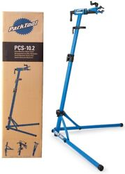 Park Tool Pcs-10.2 Folding Deluxe Home Mechanic Bicycle Repair Stand
