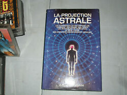 J.H Brennan La Projection Astrale French