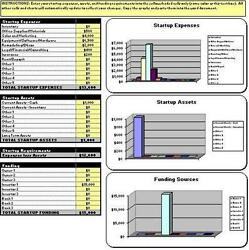 Scrap Metal Recycler Dealer-recycling Business Plan Template Ms Word Excel New