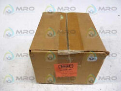Issc 1010-1-f-4-b Pulse Timer Relay New In Box