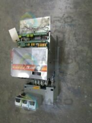 G.e.7v0es108cd08 1.5hp 240v 6.6 Amps Speed Driveas Pictured Used
