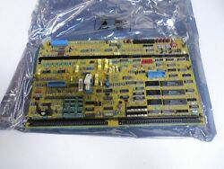 General Electric Ds3800ndid1p1h Circuit Board Used