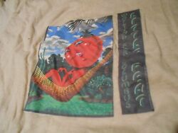VINTAGE LITTLE FEAT T Shirt ORIGINAL PROMO WAITING FOR COLUMBUS STRIPS ON SLEEVE