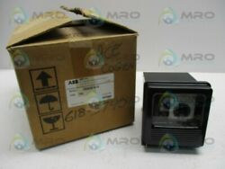 Abb 293b301a10a Time Delay Relay .05-1.0a New In Box