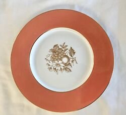 Spode / And Co. New York Copeland China, 11 Dinner Plates
