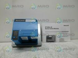 HONEYWELL R7140L2007 AUTOMATIC PROGRAMMING CONTROL * NEW IN BOX *