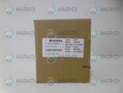 Noratel G33 Current Transformer New In Box
