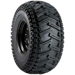 2 Carlisle Stryker 22x11-10 22x11x10 42F 4 Ply AT All Terrain ATV UTV Tires