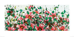 Clare Sykes Find Your Aroma Art Print 20 X 40 Inches Officially Licensed