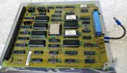 GENERAL ELECTRIC DS3800HLNC1A1A CONTROL BOARD * USED *