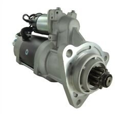 New Denso 39pe Starter For Sterling Trucks With Dd13 Dd15 Dd16 Eng 2016 And Newer