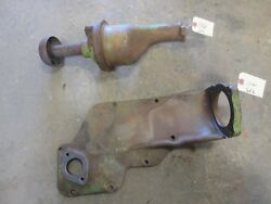 John Deere Unstyled Us Ar Ao Starter Bracket A2232r A2288r Crankcase Cover