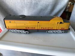Mth Union Pacific 604 Diesel Locomotive Engine O Scale