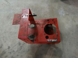 Toro Pro Line Mid Size Walk Behind Mower Frame, Chassis B32