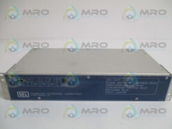 Sel Sel-221f 221f00-4256mhnb Phase And Ground Distance Relay Used