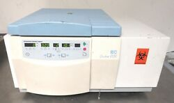 Thermo IEC Refrigerated Centrifuge Model CENTRA CL3-R - No Rotor (Read)