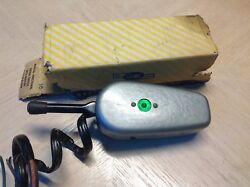 Vintage Grote 239 Turn Signal Switch Auto Truck Van Automobile Early Nib