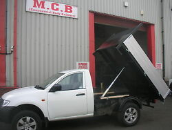 Brand New Tipper Body Fits All Models