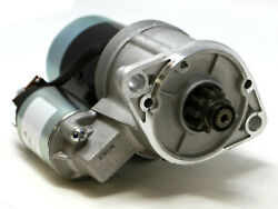 Westerbeke Diesel And Gas Generator Starter 12v 9-tooth Cw Rotation