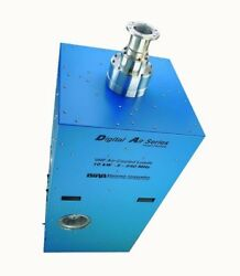 Bird Tech Da10f15 Load Forced Air Cooled 10kw 470-890mhz 3-1/8andprime Eia Flanged