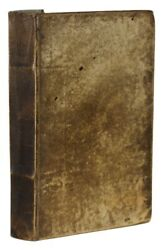 1717 Statutes Of The Franciscan Order Christianity Catholic Church Pope Urban