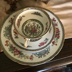 Paragon Bone China By Appointment Tea Set.