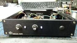 High Power Ac Filtering Unit - 2 Outlets @ 8 Amps Each