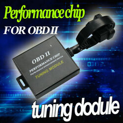For Dodge Ram Performance Chip Tuning More Power Speed Saver Obd2 Power Module