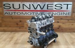 Remanufactured Toyota 22re W/ Rv Cam And New Head Casting
