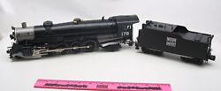 Lionel 6-28059 Western Pacific Mountain 4-8-2 Steam Engine And Tender