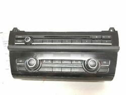 BMW F10 535I Heater AC Climate Control Panel Temperature Switch Button 9299014