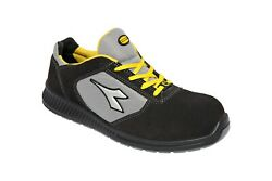 Safety Working Shoes Diadora Utility New Model -40 Launch Offer Boots Work