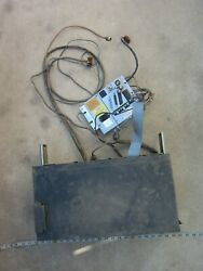 Motorola Msf5000 Repeater Station Control, Used