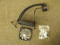 Pc Liquid Cooling Kit 120mm Radiator Pump Reservoir By Thermobotics In Monrovia