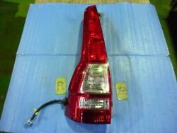 CR-V Left tail lamp Stanley P6207 Honda DBA-RE4 [Used parts] March 2006 Model
