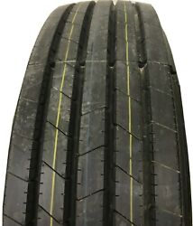 6 New Tires 235 85 16 H901 St Trailer 14 Ply St235/85r16 124l Atd