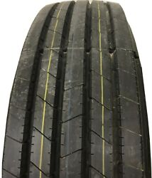 4 New Tire 235 80 16 H901 All Steel Trailer 14 Ply St235/80r16 Atd