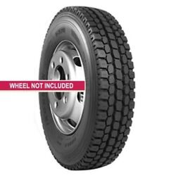 8 New Tires 285 75 24.5 Ironman 370 Osd Open Drive Semi 14 Ply 285/75r24.5 Atd
