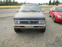Carrier Rear Axle 4WD SE Non-locking Automatic Fits 92-95 PATHFINDER 13020422