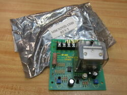 Struthers-dunn Mbc02920-130b Circuit Board Rev.5 Pack Of 3