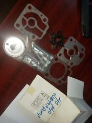 Tohatsu Nissan 3c8873223 Water Pump Kit Outboard