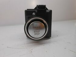 Mercedes Ignition Switch Push Start Stop Button 2079057301 Sd0125