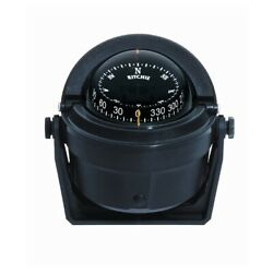 Ritchie B-81-wm Voyager Bracket Mount Compass Wheelmark Approved Lifeboat And